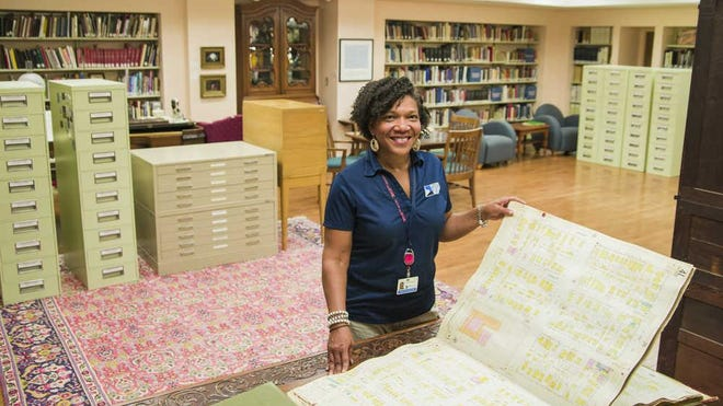 Donna Rae Pearson, local history librarian for the Topeka & Shawnee County Public Library, is asking for help documenting the thoughts, actions and events residents of this community have experienced during the current COVID-19 pandemic.
