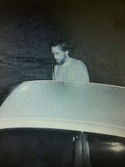 OPSO seeks person of interest in vehicle burglaries.