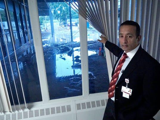 Garden City Hospital In Rebirth