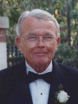 Russ Heald, 102