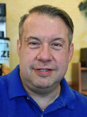 Michael Holtz