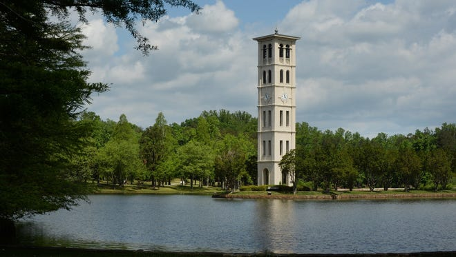 A Furman University task force will explore the college's historical ties to slavery.