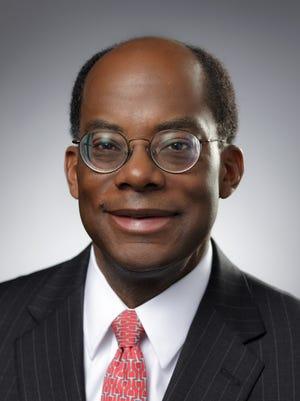 TIAA-CREF CEO Roger Ferguson