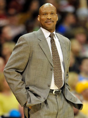 Byron Scott, shown in 2013 with the Cavaliers, wants a fourth coaching opportunity.
