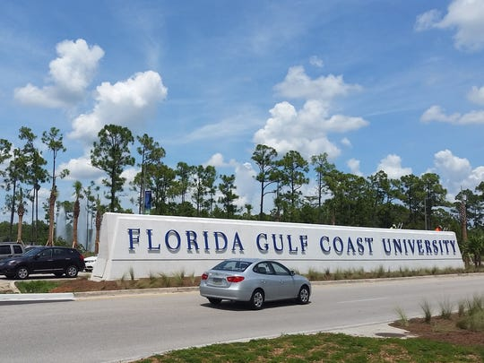 Florida Gulf Coast University is a public university located in Fort Myers.