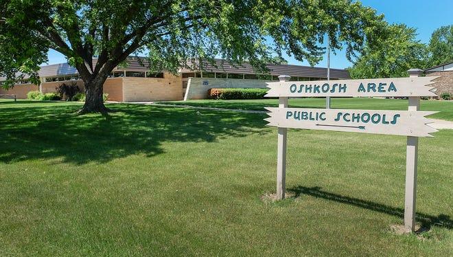 Oshkosh School District