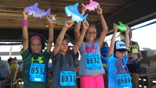 Ten Sisters running series turning into tradition