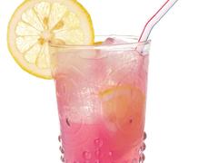 Go Pink Lemonade Stand