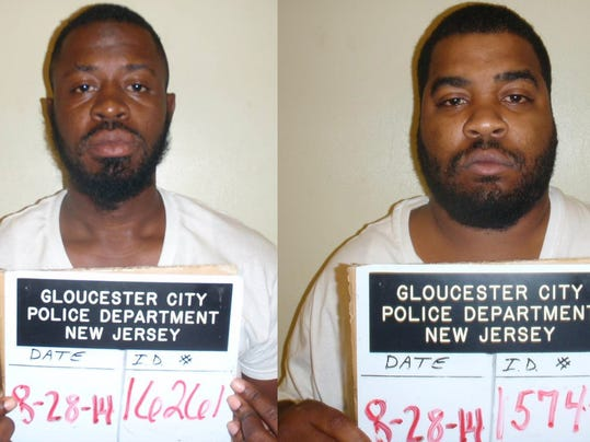 gloucester city men Camden city nj (april 30, 2018)(cnbnewsnet)--camden county prosecutor mary eva colalillo and camden county police chief scott thomson announced a camden man.