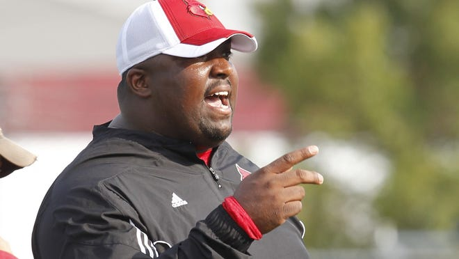 Louisville defensive line coach Clint Hurtt is subject to additional penalties from the Cardinals on top of a show-cause penalty he received Tuesday from the NCAA for his role in the Miami scandal.