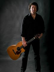 Chris Smither will perform April 13 at the Auburn Public