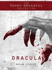 """""""Dracula"""" by Bram Stoker, will be discussed at Books"""