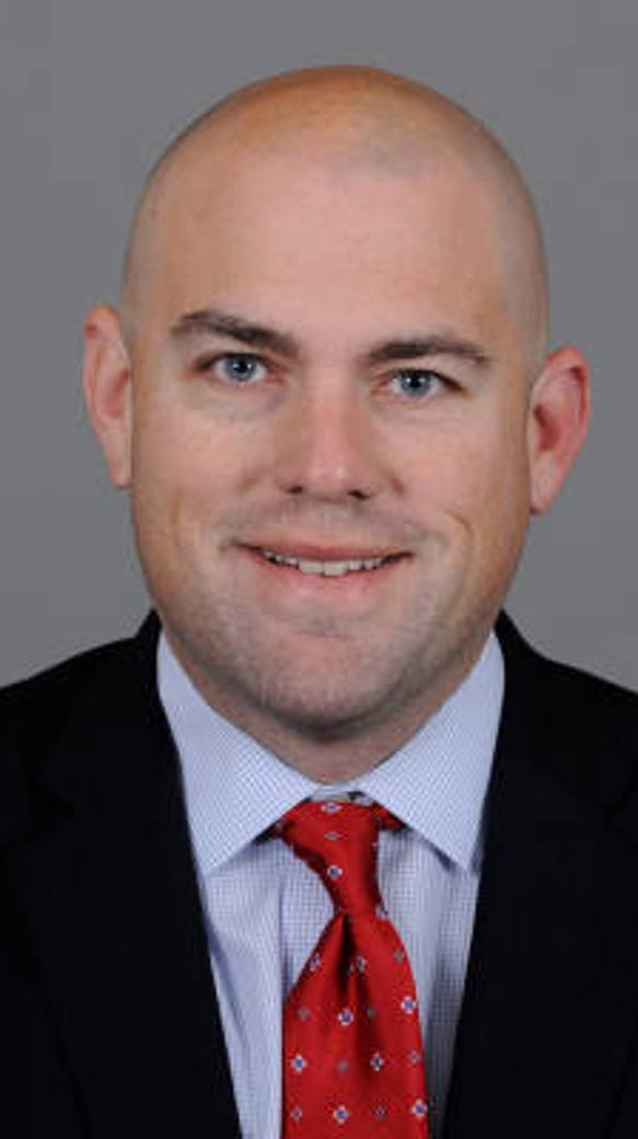 Sale worked for ULM coach Matt Viator at McNeese State