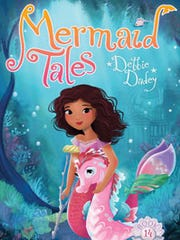 Twist and Shout is the 14th book in Debbie Dadey's Mermaid Tale series