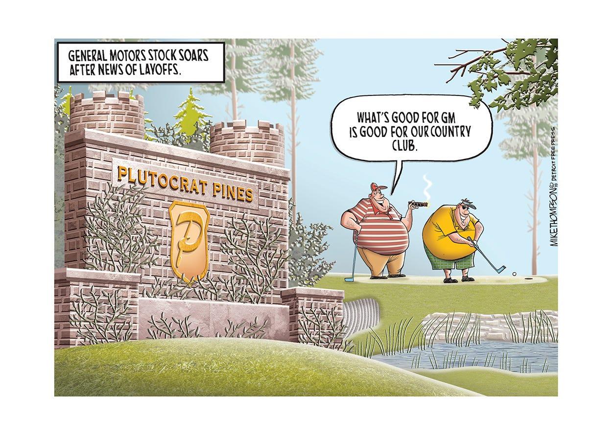Great news cartoon images