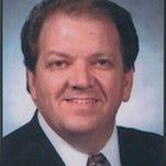 Macomb County Commission Chairman David Flynn.