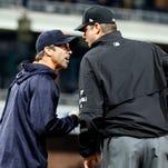 Tigers' Brad Ausmus worried about breaking losing streak, not job security