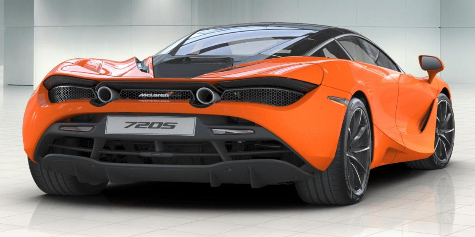 mclaren 720s review how d they make it street legal