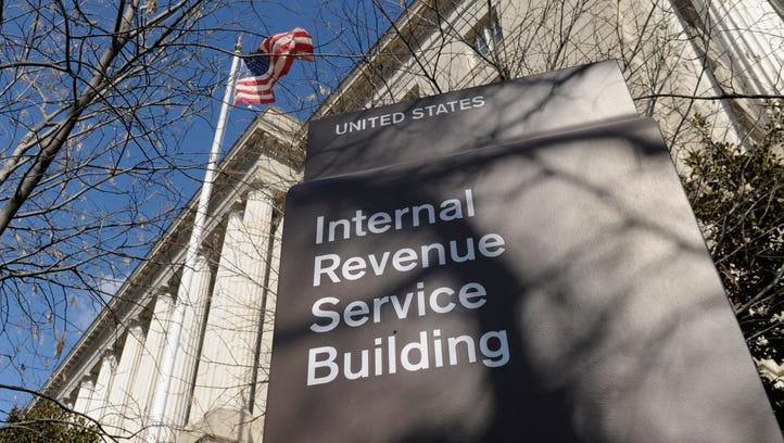 To steal your tax refund, all that a thief needs is your name and Social Security number.