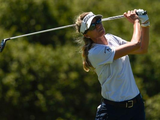 Kris Tamulis U.S. Women's Open