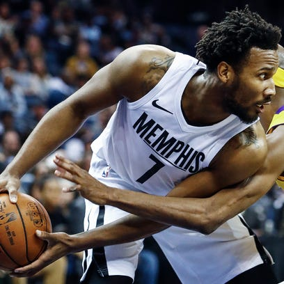 Grizzlies Podcast: Who to watch post All-Star? Wayne Selden and Deyonta Davis