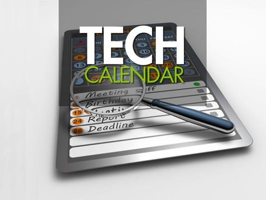 tech-calendar