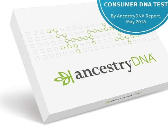 AncestryDNA is one of the DNA test kits on the market