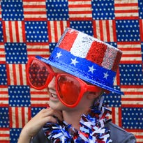 Be 'that guy' on the 4th in these patriotic duds