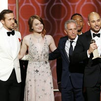 'La La Land's' Mamaroneck connection