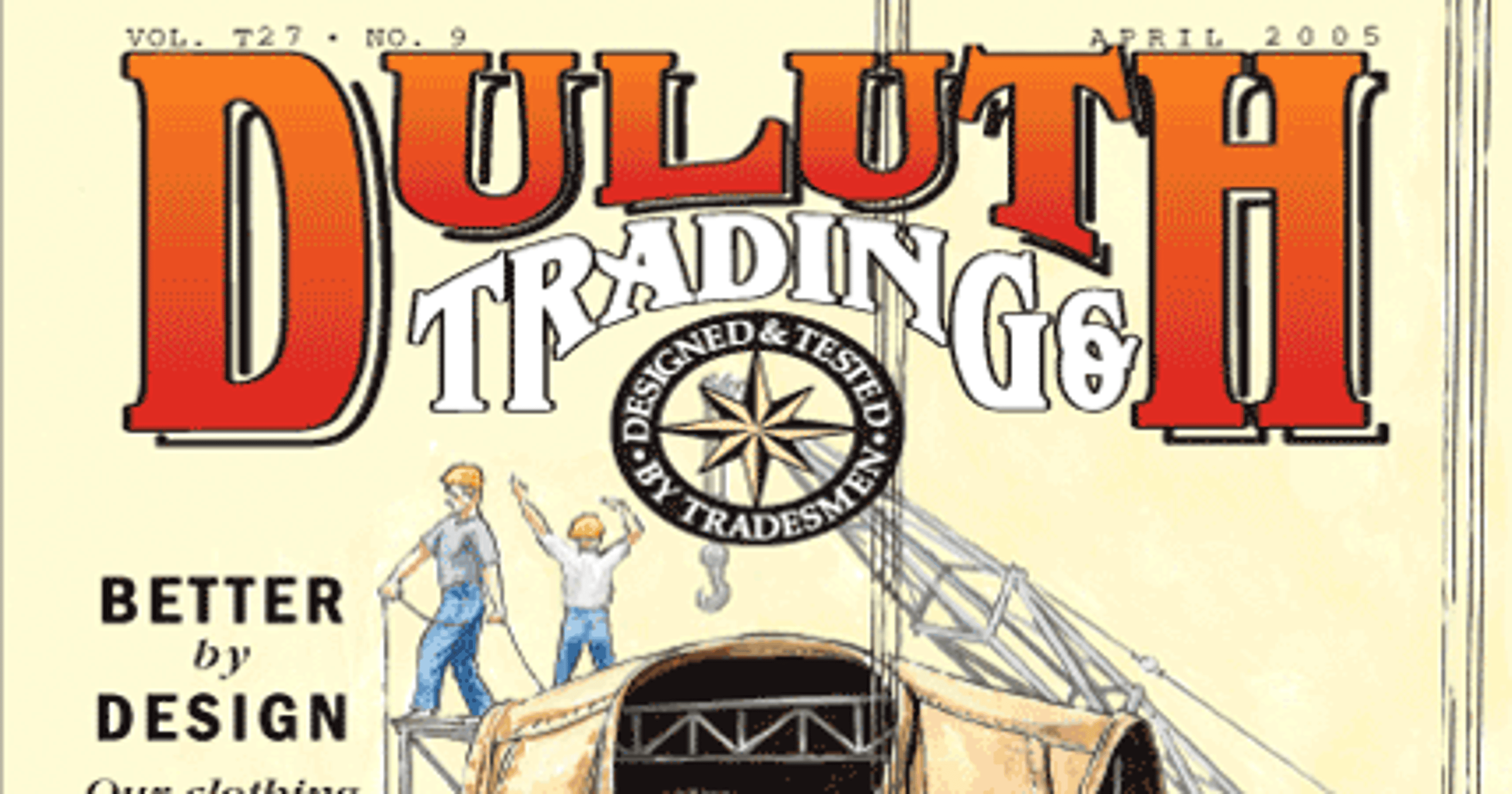 Welcome To Raj Trading Co: Noblesville To Welcome Duluth Trading Co