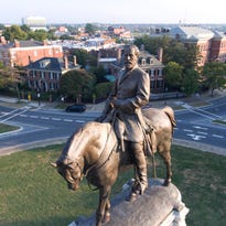 Richmond may set tone on monuments' future