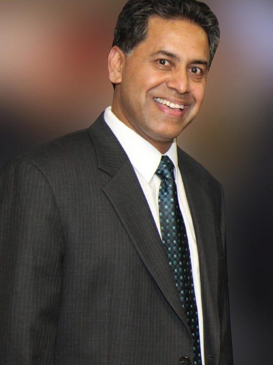Councilman AJ Johal