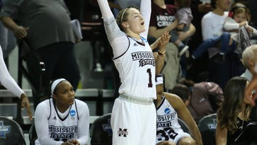 What to expect for Mississippi State in Sweet 16 against NC State