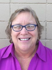 Lynne Meyerkord is executive director for AIDS Project