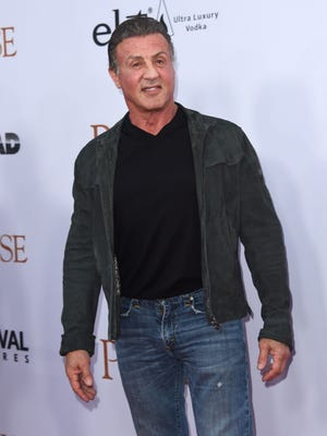 Sylvester Stallone and his attorney plan to file a complaint against a woman  they say filed a false police report accusing the actor of raping her in 1990.