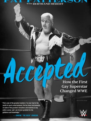 """Accepted"" by Pat Patterson"