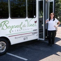 'Beyond the Vine' offers a look at north central Indiana wineries