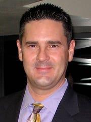 Joe Thomas, president of the Arizona Education Association.