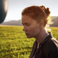 'Arrival' arrives on Blu-ray – and it's mind-blowing