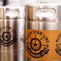 UPDATED: Black Star Line Brewing closes Hendersonville location