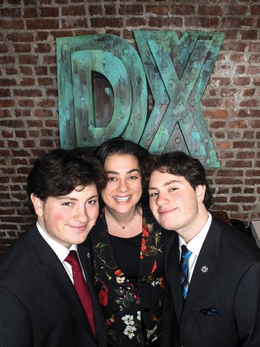 Moms: Sandy Rubinstein Klein, CEO DXagency