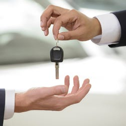 Rental car companies may urge you to pay for things you don't need.