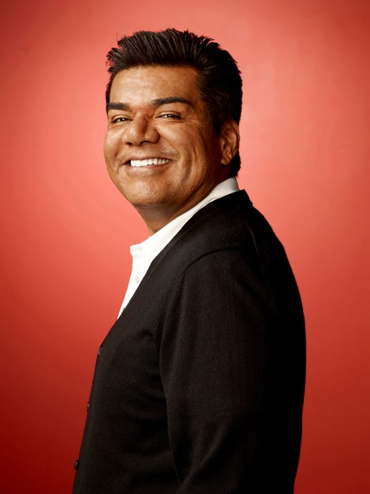 George Lopez To Attend Tempe Premiere Of Spare Parts