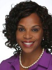 Tanisha Hickerson