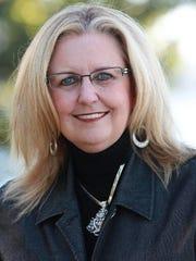 Branson Mayor Karen Best was elected in April 2015,