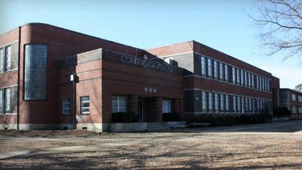 Corinth school