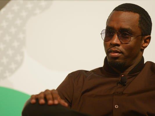 "SXSW Interview: Sean ""Diddy"" Combs - 2014 SXSW Music, Film + Interactive"