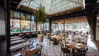 Explore new dining destinations in Chicago, Los Angeles, Nashville, New York and beyond, from pizza and pasta concepts to celebrity chef restaurants.