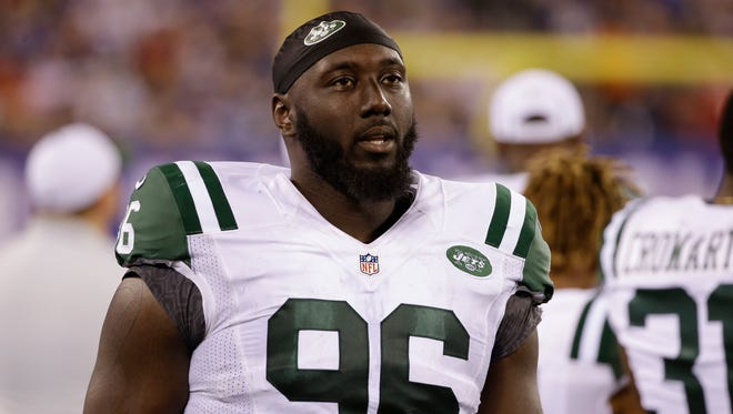 Jets coach Todd Bowles said their is a chance defensive end Muhammad Wilkerson will get some playing time in Friday's preseason game against the Redskins.