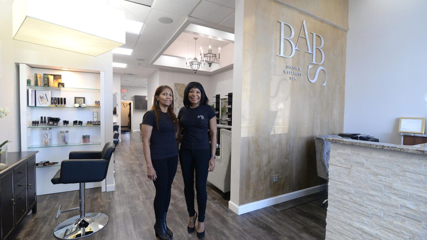 Birmingham's BABS Spa a soft touch in hair, skin care